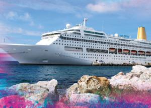 Kosher Cruise