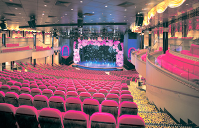 Norwegian Star Theatre
